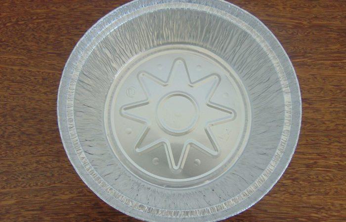 Forma de Alumínio Redonda_RO1420
