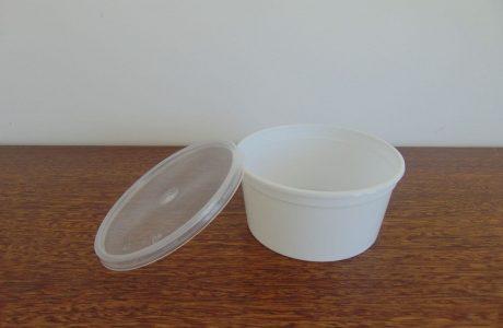 Taça para Sopa